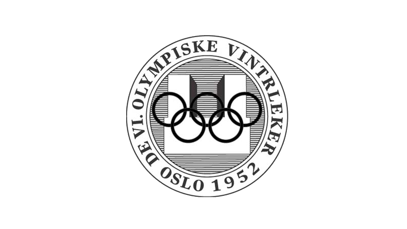 Oslo – Winter Olympics 1952