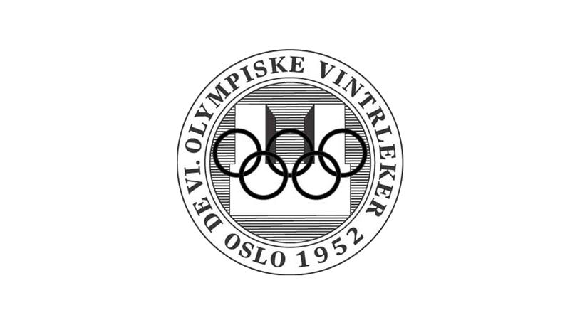 Oslo – Winter Olympics 1952