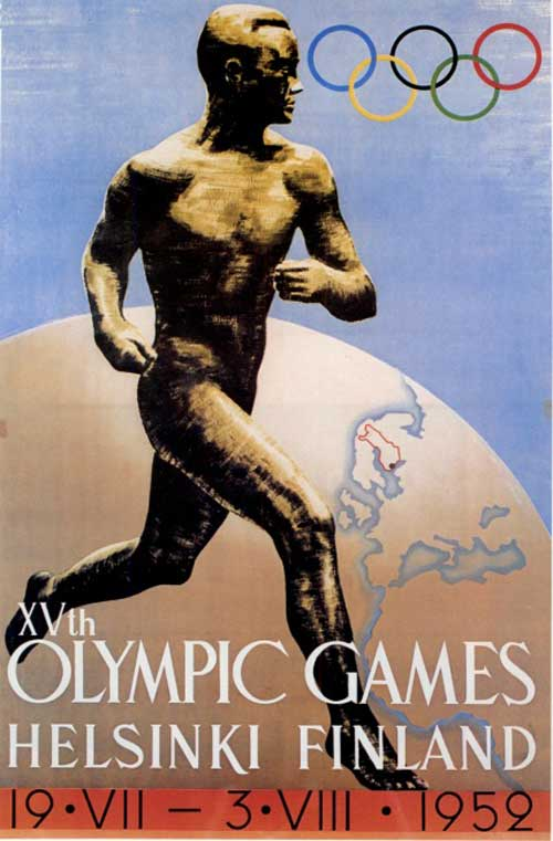 1952-Summer-Olympic-Games-Helsinki-Finland1