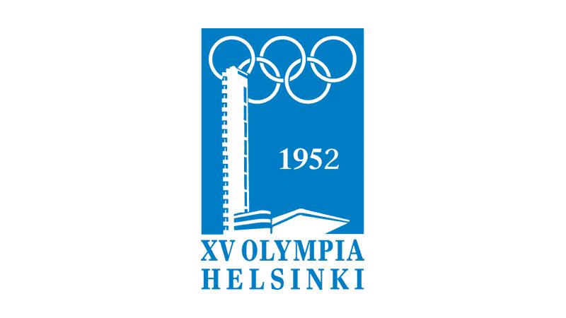 Helsinki – Summer Olympics 1952
