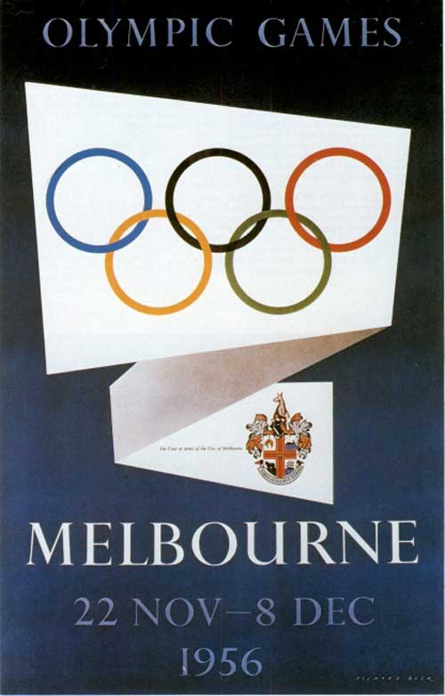 1956-Summer-Olympic-Games-Melbourne-Australia1
