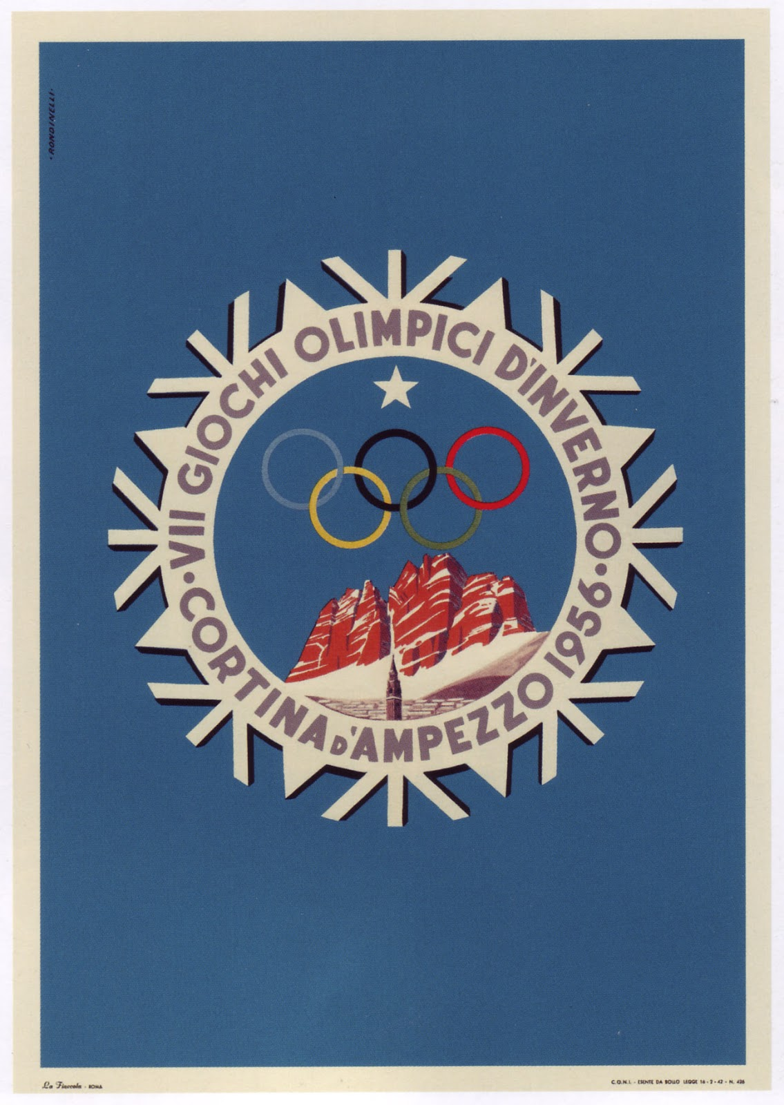 1956-Winter-Olympic-Games-Italy-Cortina-dAmpezzo-Logo1