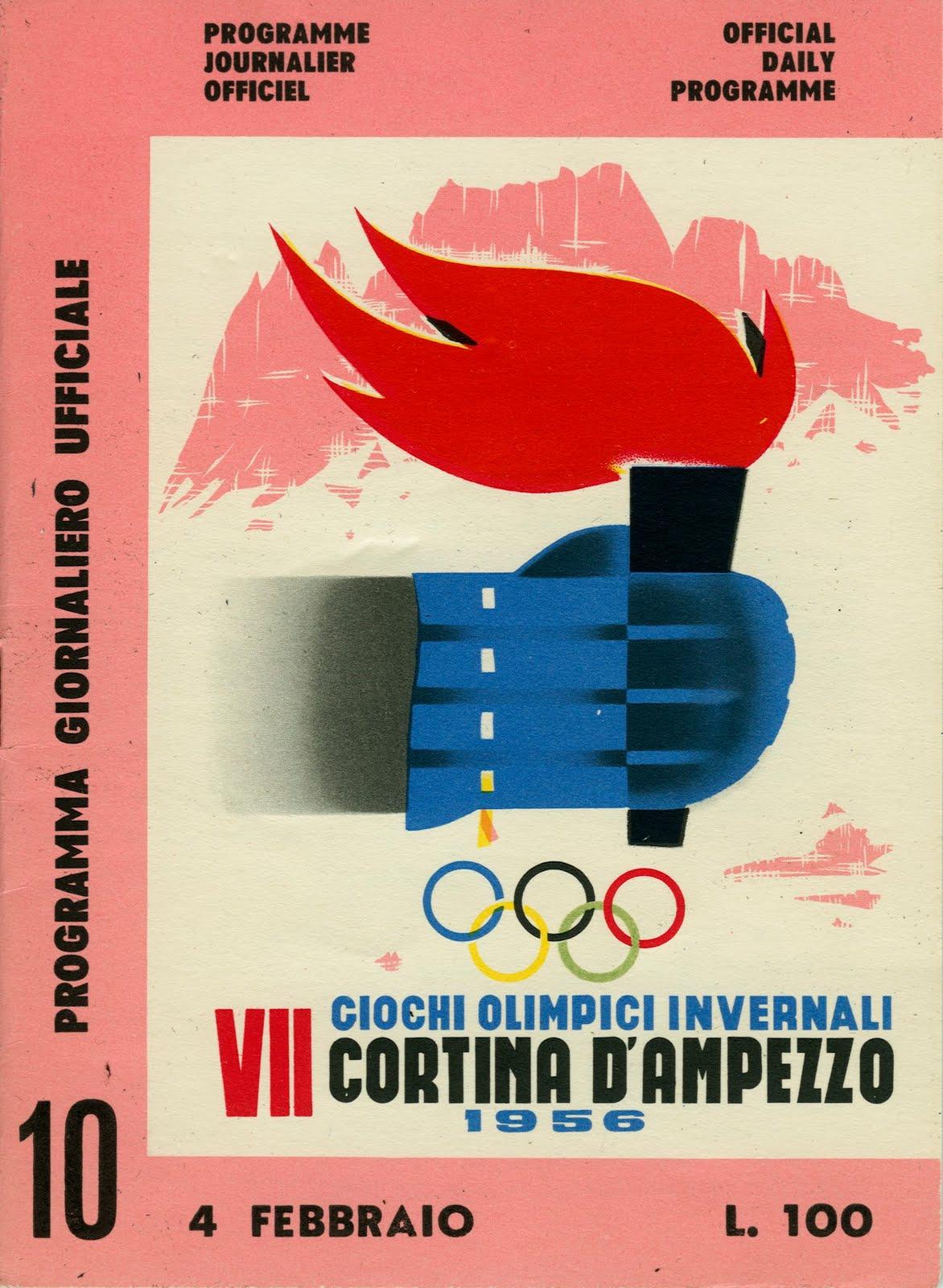 1956-Winter-Olympic-Games-Italy-Cortina-dAmpezzo
