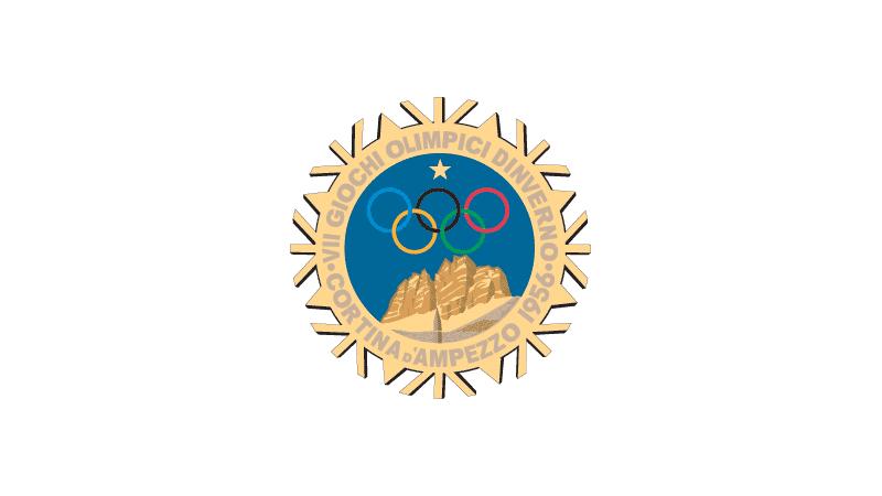 Cortina d'Ampezzo – Winter Olympics 1956