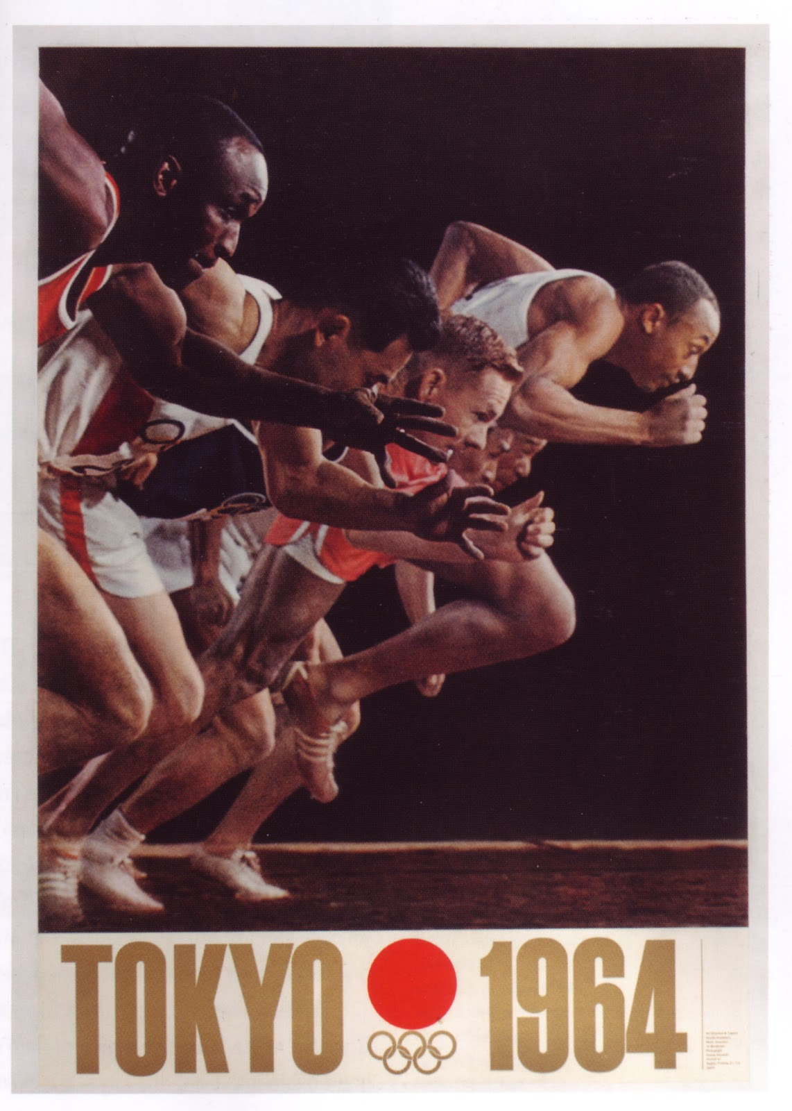 1964-Summer-Olympic-Games-Japan-Tokyo