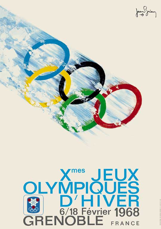1968-Grenoble-Winter-Olympics-Poster