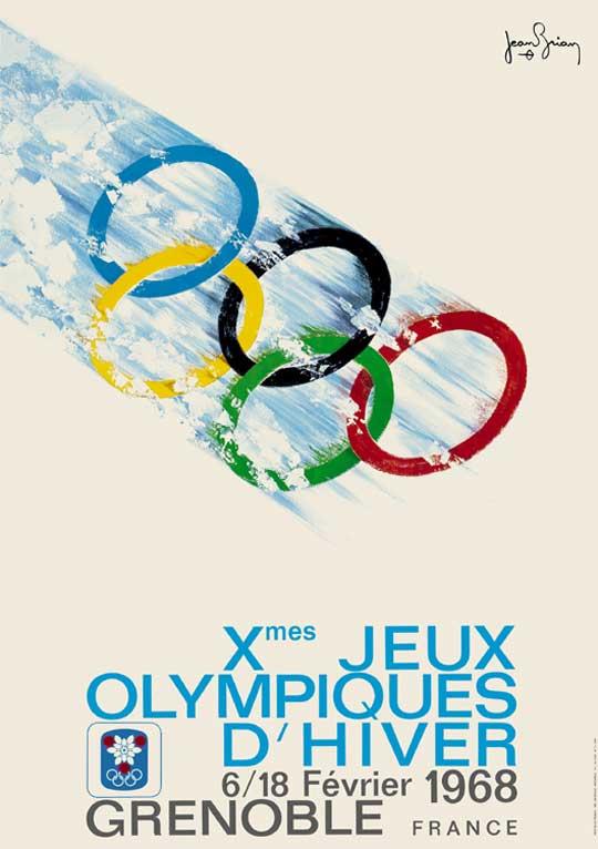1968-Grenoble-Winter-Olympics-Poster