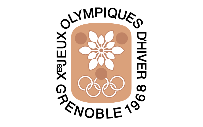Grenoble – Winter Olympics 1968