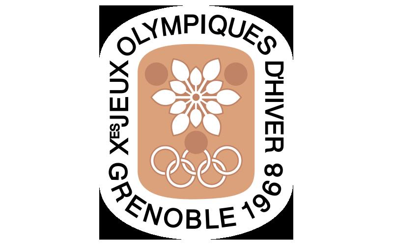 Grenoble – Winter Olympics 1968