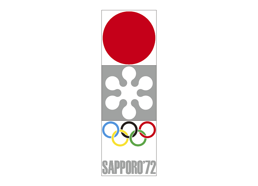 Sapporo – Winter Olympics 1972