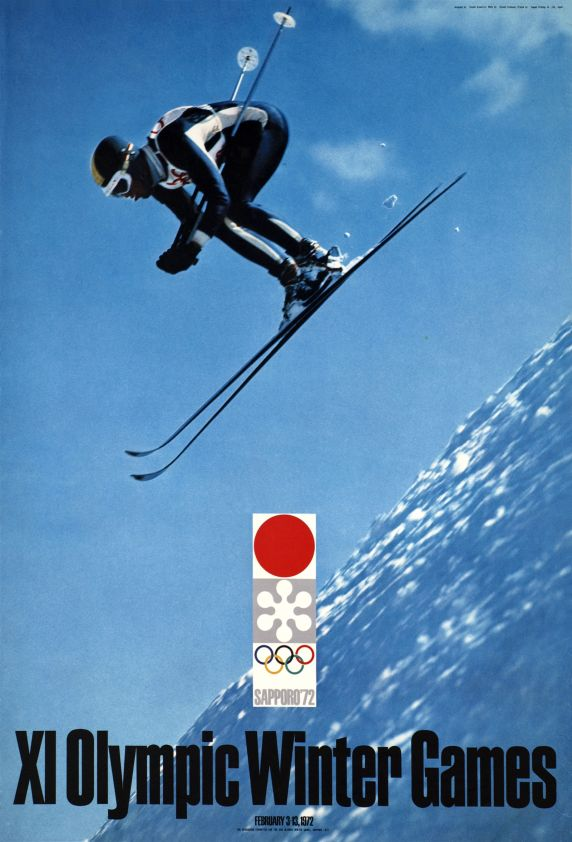 1972-XI-Olympic-Winter-Games-Sapporo-Japan