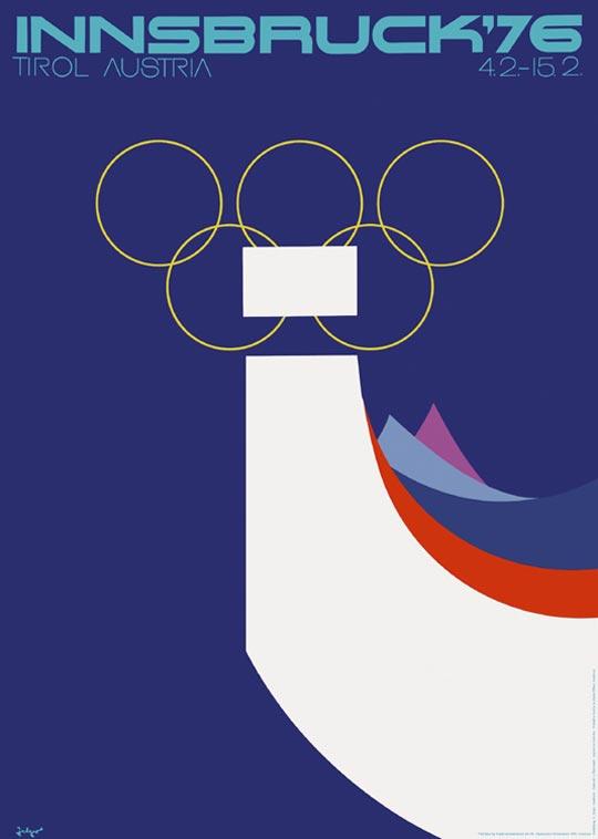1976-Innsbruck-Olympics_Winter_Posters