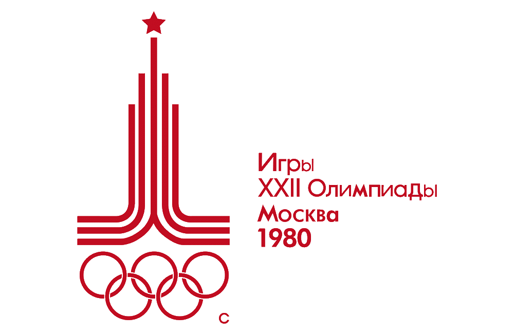 Moscow – Summer Olympics 1980
