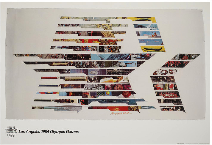 1984-Los-Angelos-Summer-Olympic-Games