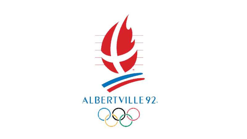 Albertville – Winter Olympics 1992