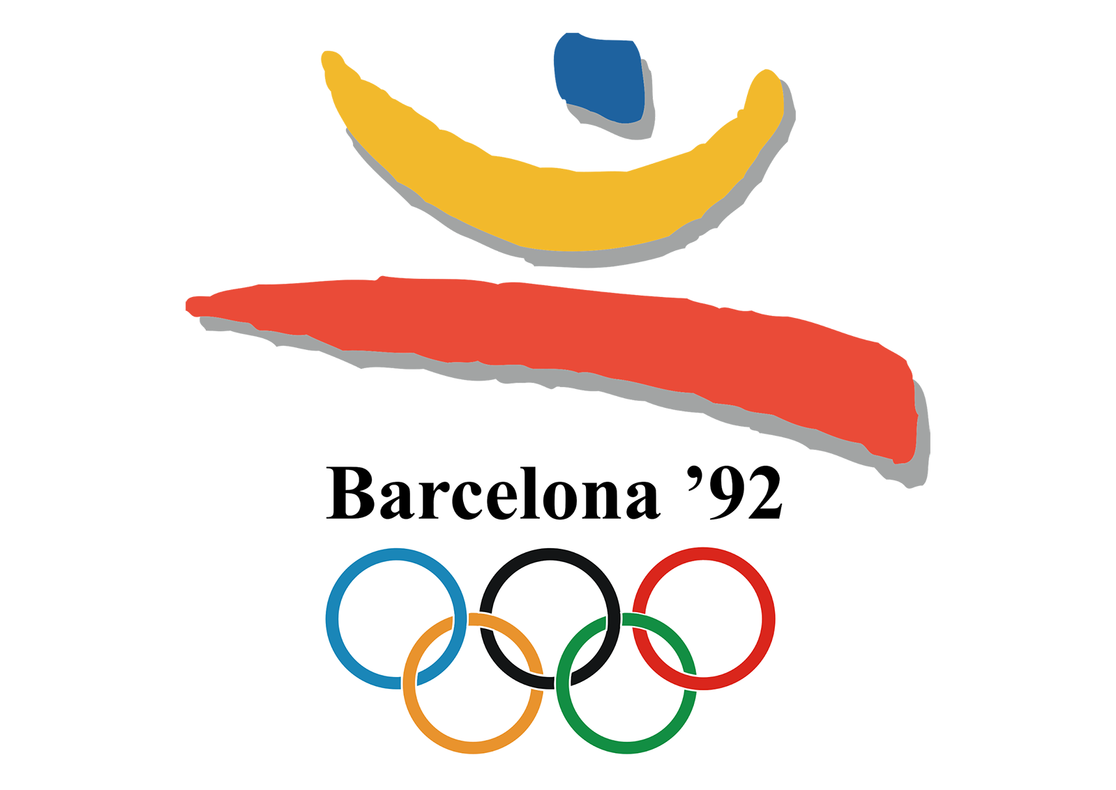 45 olympic logos and symbols from 1924 to 2022 colorlib barcelona summer olympics 1992 biocorpaavc Images