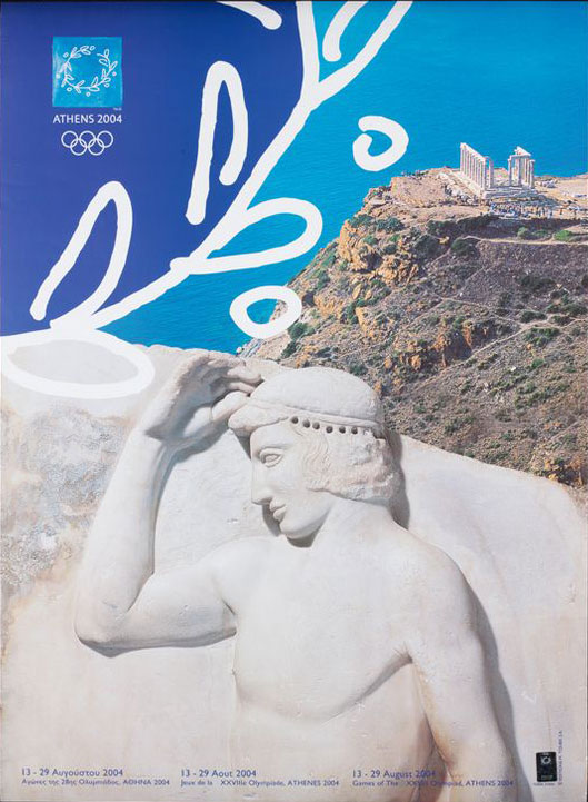 2004-Summer-Olympic-Games-Athens-Greece