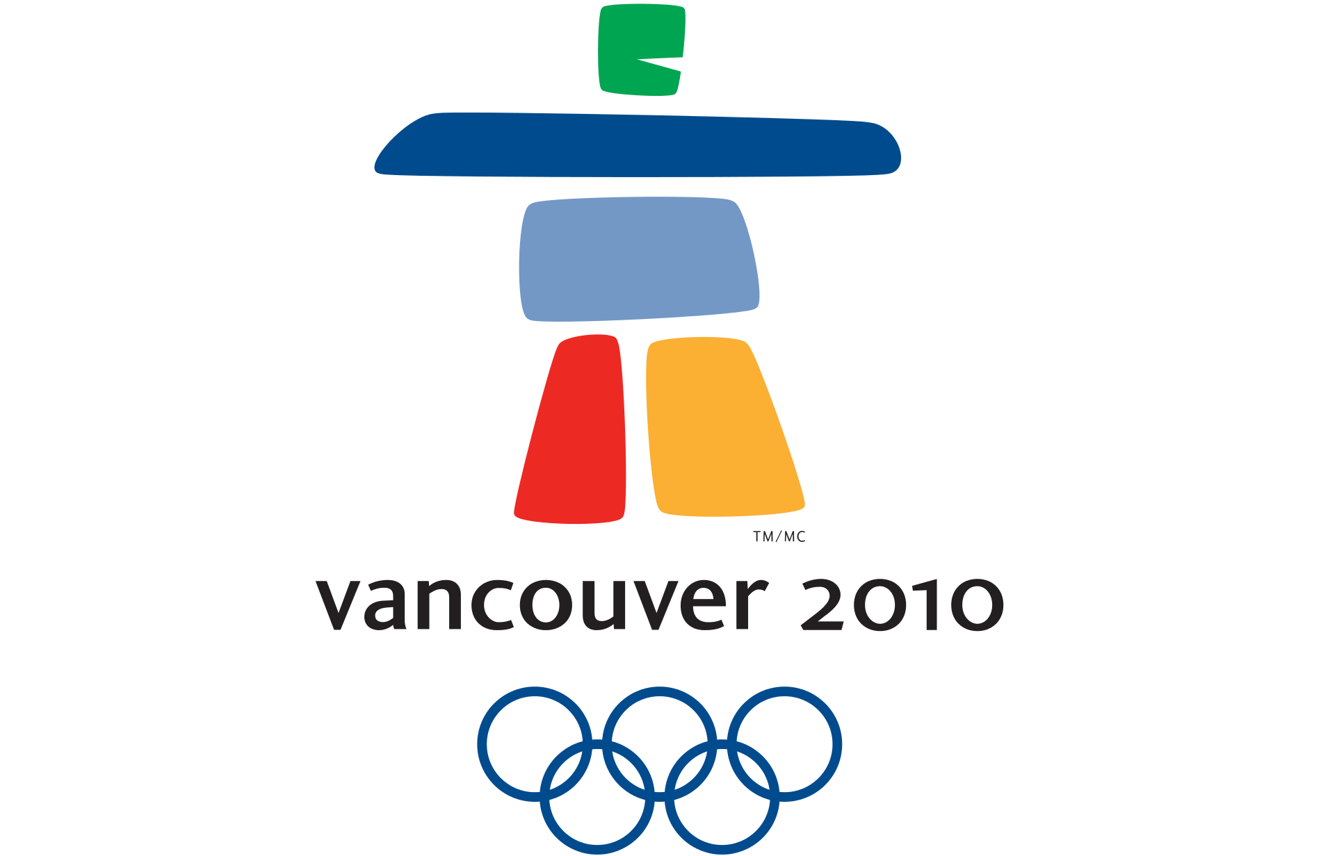 Vancouver – Winter Olympics 2010