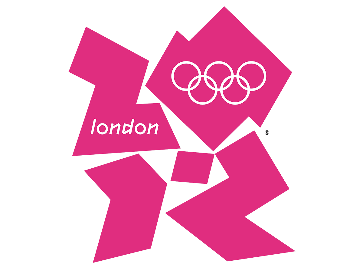 london olympics logo coloring pages - photo#27