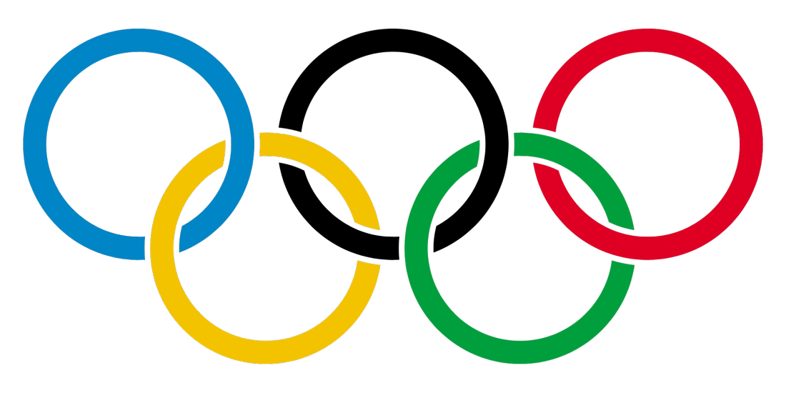 45 Olympic Logos and Symbols From 1924 to 2020