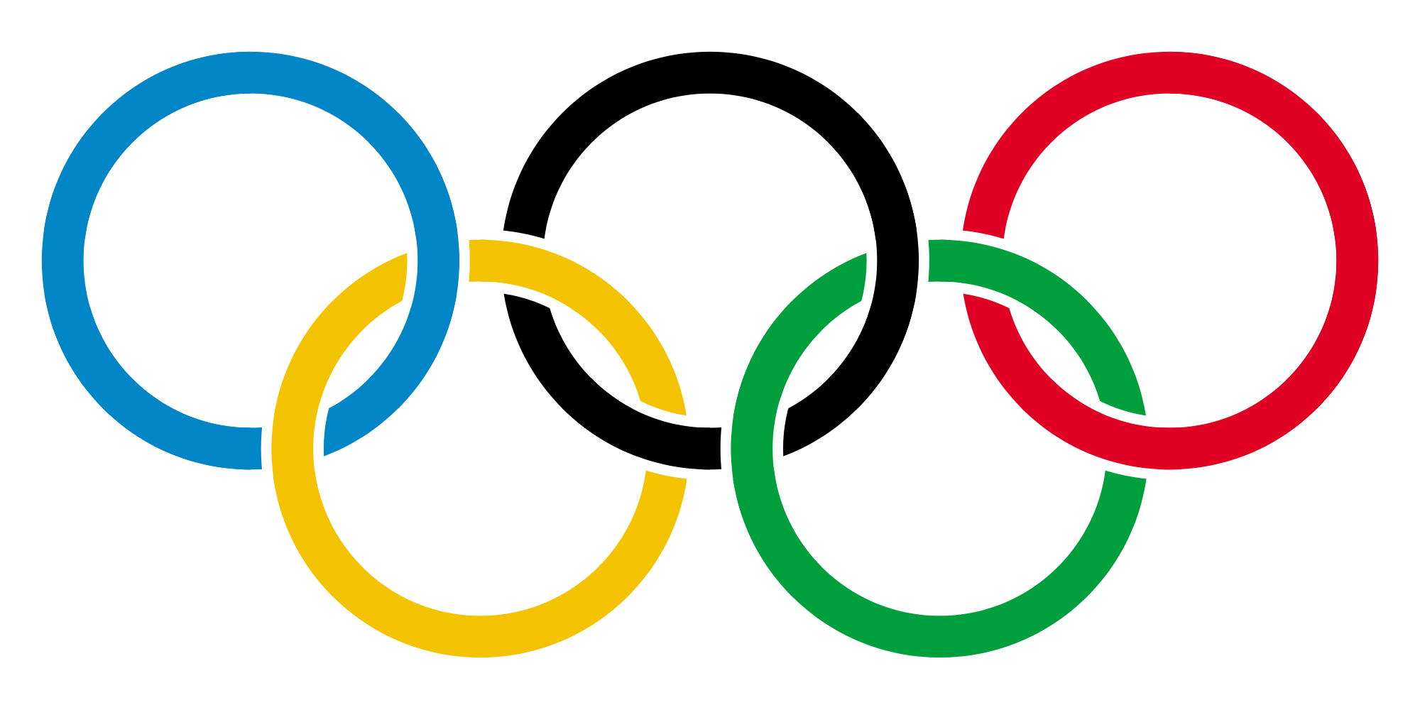Uncategorized Olympic Symbol 45 olympic logos and symbols from 1924 to 2022 colorlib 2022