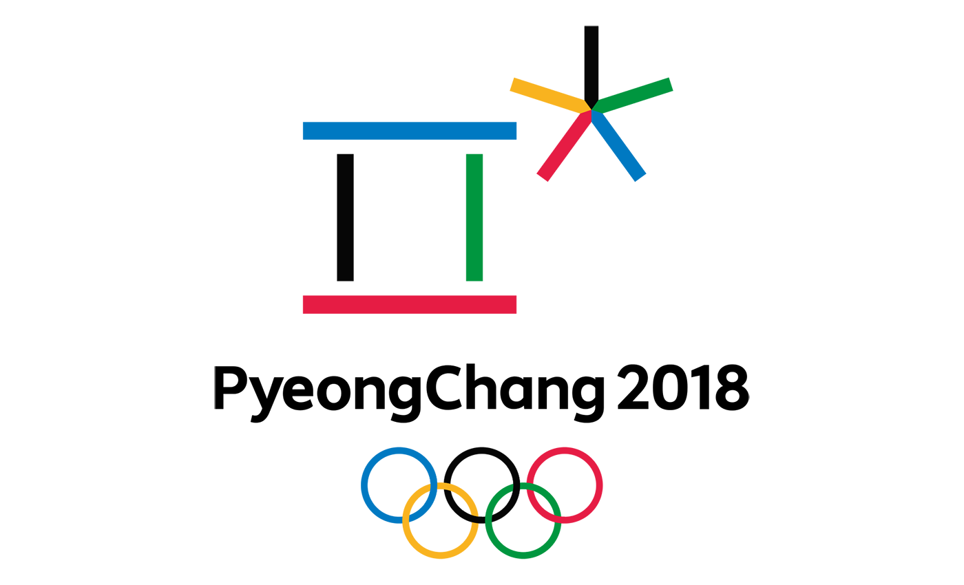 45 olympic logos and symbols from 1924 to 2022 colorlib pyeongchang winter 2018 biocorpaavc Images