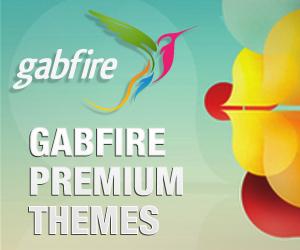 gabfire banner
