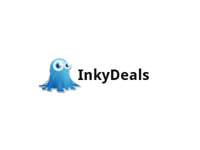 Inky Deals Logo