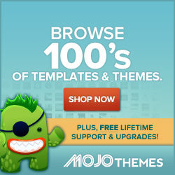 Mojo Themes Benner