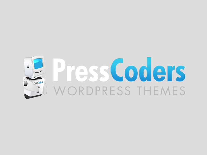 PressCoders Logo