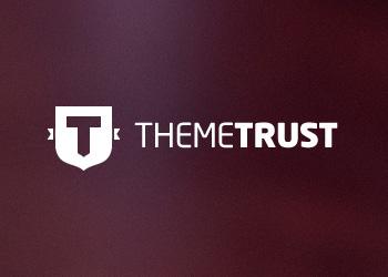 themetrust logo