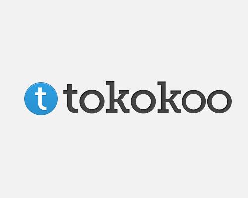 Tokokoo Logo