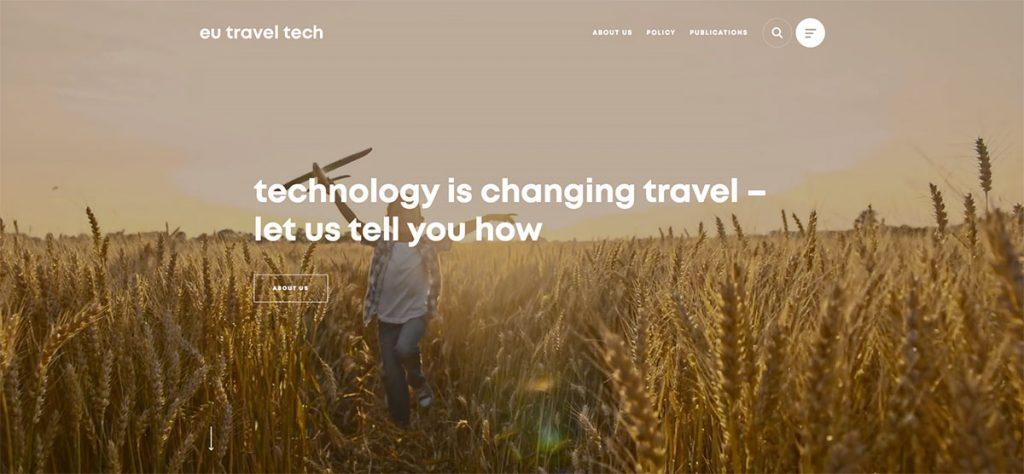 Eu Travel Tech