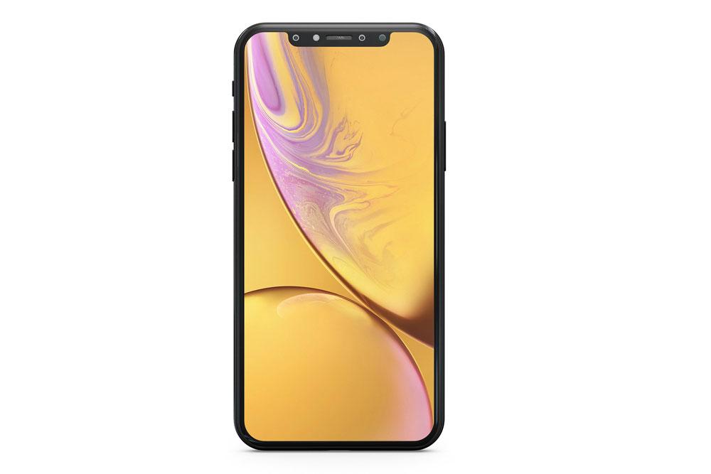 iphone xs mockup