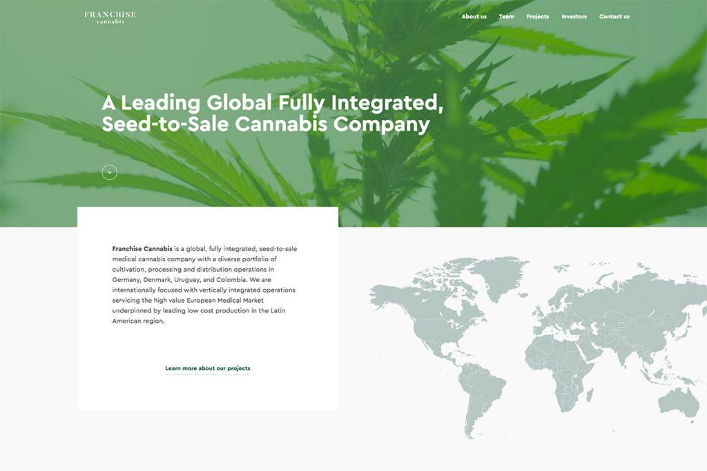 Franchise Cannabis