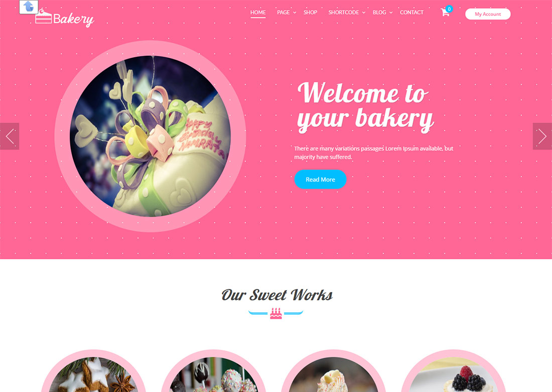 Panadero Bakery