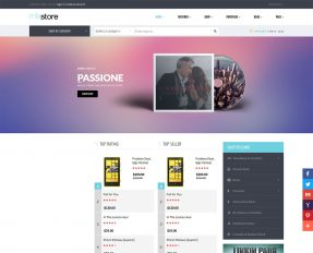 Wordpress Cd Dvd Themes