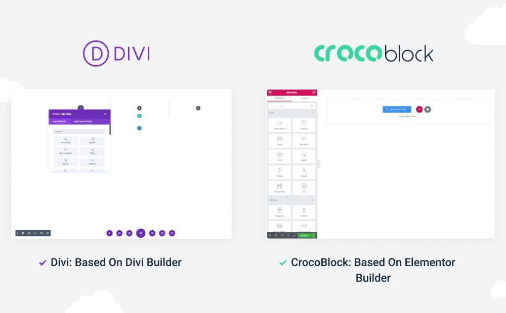 Choosing the Right Subscription Service: Divi or CrocoBlock