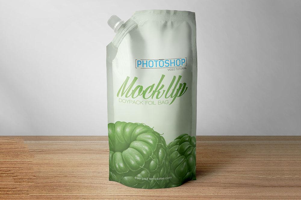 30 Useful Food Packaging Mockups For Graphic Design - Colorlib