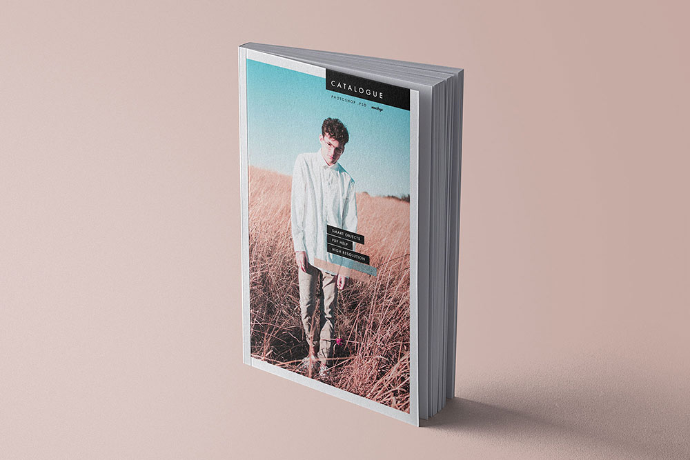 35 Best Book Cover Mockups For Effective Book Marketing - Colorlib