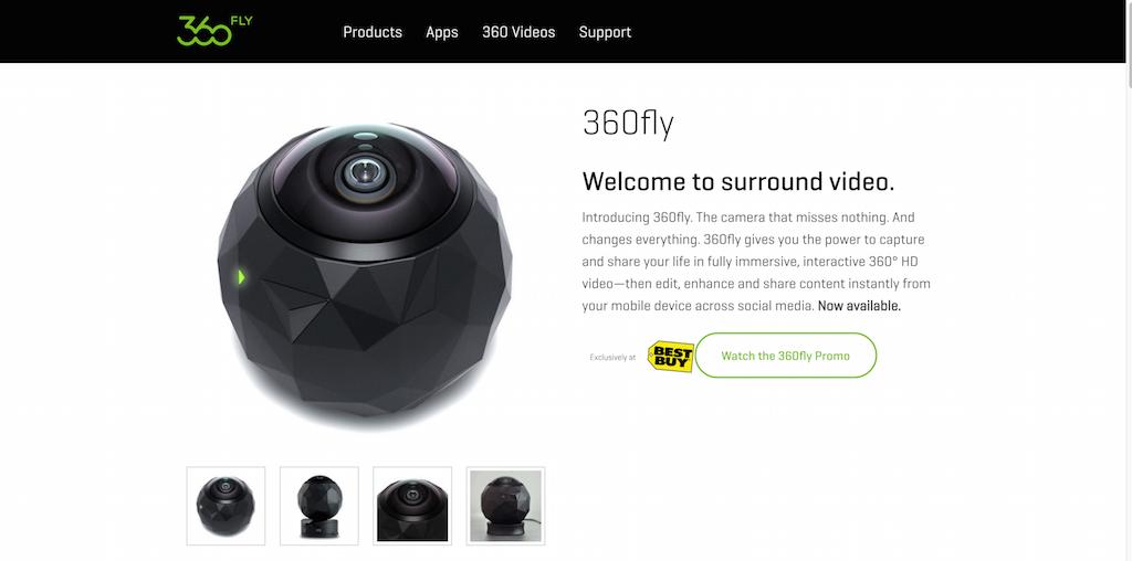 360fly Inc 360fly Inc
