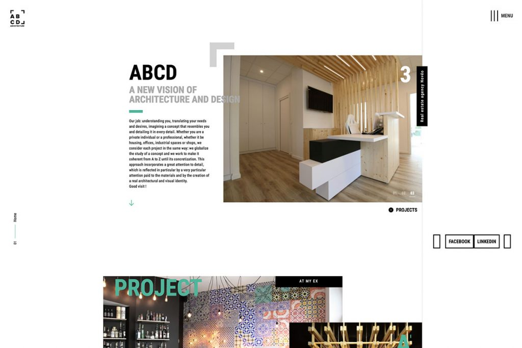 ABCD Architect