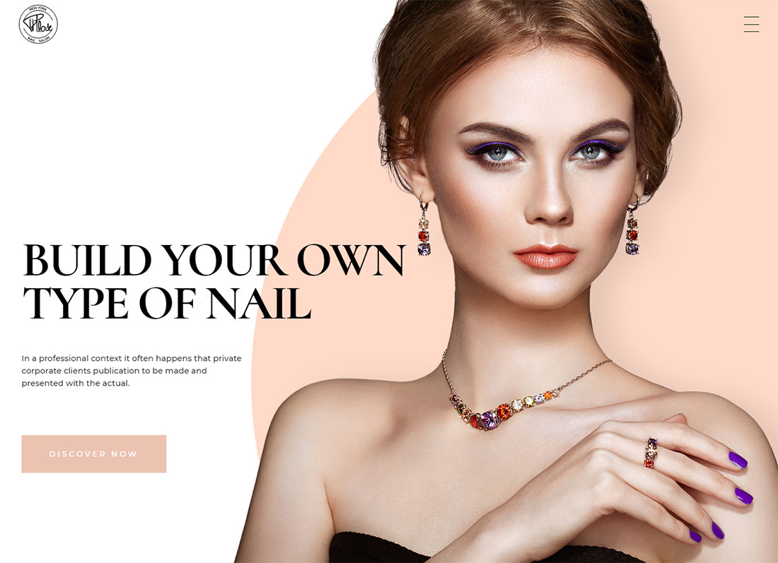 phlox pro makeup artist wordpress theme