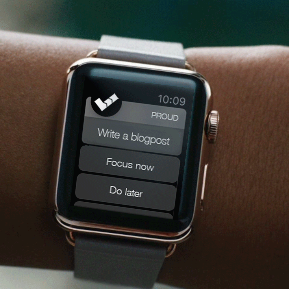 Free Multiple Apple Watch Mockup