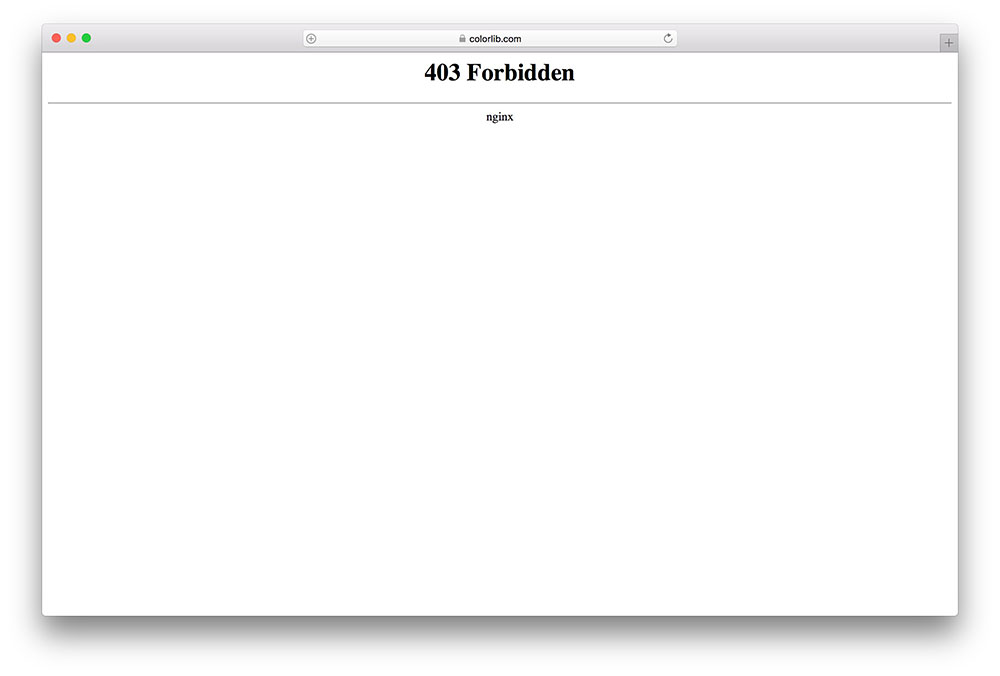 403-forbidden-error-wordpress