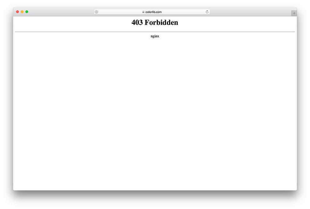 403-forbidden-error-wordpress