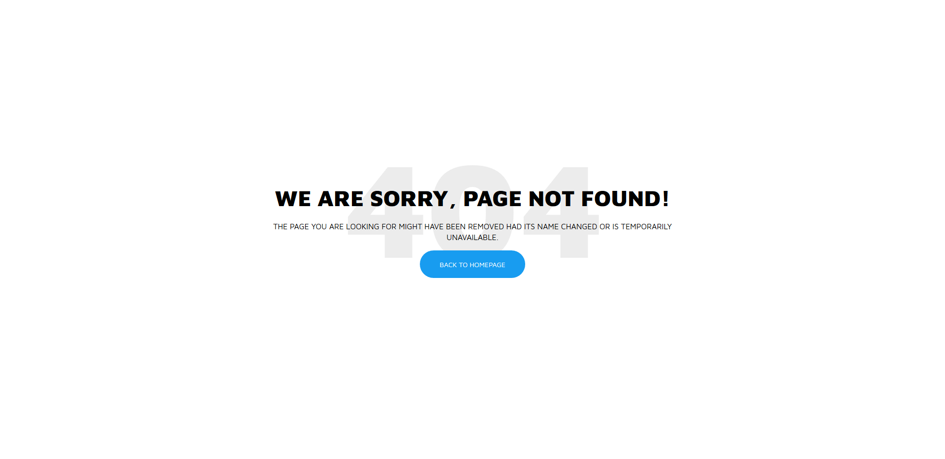 404 Sign Text And Additional Information About Why Your Users See An Error Page Is What This Template Treats You To