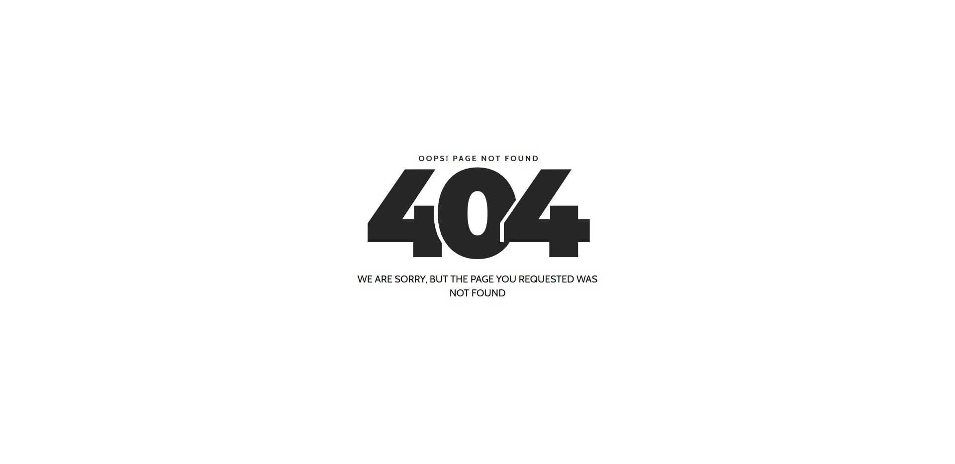 aacb14315c3d21 26 Best Easy To Use Free 404 Error Page Templates 2019 - Colorlib