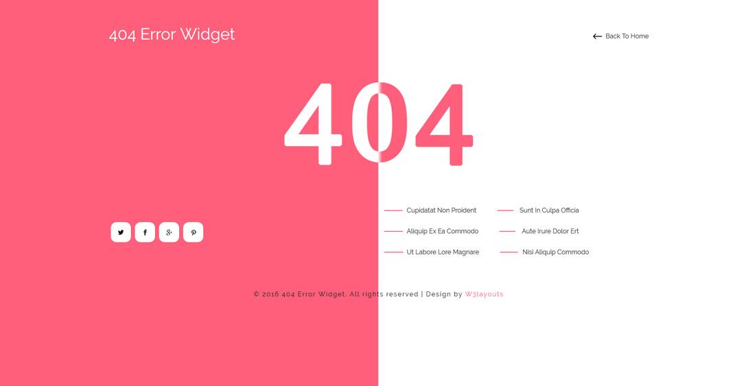 404-error-widget-free-404-error-page-templates