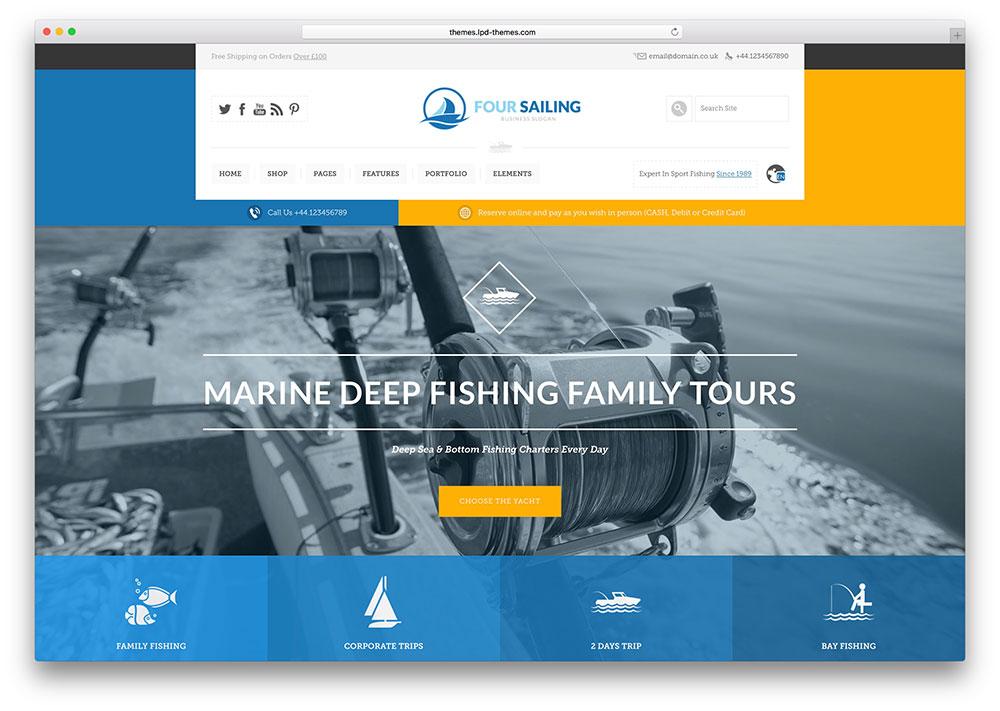 456sailing-sportsfishing-theme